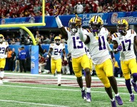 LSU vs. Clemson: What A National Championship Would Mean For LSU