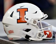 Illinois Football Schedule 2020