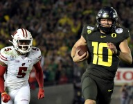 Oregon Wins Rose Bowl Over Wisconsin 28-27: Reaction, Analysis, 5 Thoughts