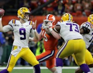 LSU vs. Clemson College Football Playoff National Championship Live Game Updates, Stream Of Consciousness Thoughts