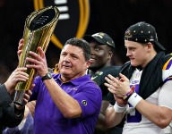 LSU 42 Clemson 25: 5 Thoughts On The College Football Playoff National Championship