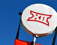 Big 12 To Play 9 Plus 1 Model. The Likely Non-Conference Games Are ...