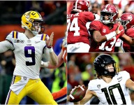 2020 NFL Combine: Quarterback Prospects, Invites, What To Watch For