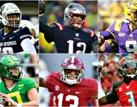 5 (Potentially) Stupid Predictions. NFL Quarterback Free Agents, Draft, All 32 Week 1 Starters Will Be ...