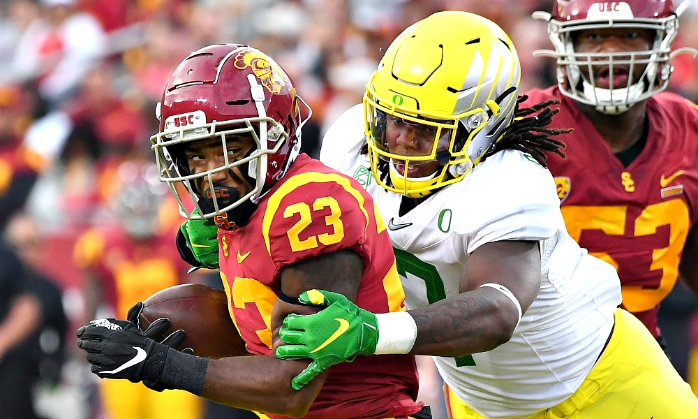 Pac 12 Football Schedule 2020 5 Things You Need To Know