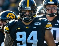 2020 NFL Draft: 32 Best Players Available For Round Two