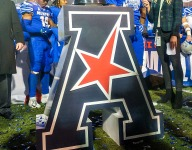 American Athletic College Football Recruiting: Team Rankings, Top Players, Biggest Strengths, What's Missing