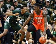Illinois vs Michigan State Basketball Fearless Prediction, Game Preview