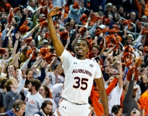 Tennessee vs Auburn College Basketball Game Preview
