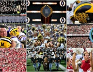 College Football Tournament Of College Football Things: Second Round. VOTE NOW
