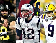 NFL Quarterback Free Agents, Draft, All 32 Week 1 Starters Will Be ...