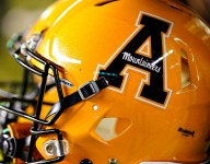 Appalachian State Football Schedule 2021
