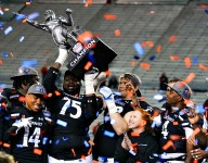Group of Five Bowl Projections: 2020-2021 Spring Version