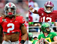2020 NFL Draft Odds, Predictions, Betting Lines: 2nd Overall Pick. Here's The Problem ...