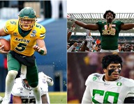 2021 NFL Draft: Top 32 Pro Prospects First Look