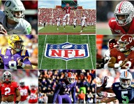 2020 NFL Draft Top 106 Pro Prospects: Best Players On The Board From The College Perspective