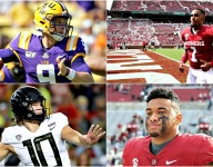 NFL Draft Quarterback Rankings 2020: From The College Perspective