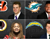 2020 NFL Draft: First Round Breakdown Of Every Pick, From The College Perspective
