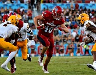 NFL Draft Tight End Rankings 2020: From The College Perspective