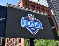 2021 NFL Draft Order: What Should It Be If There's No 2020 NFL Season?