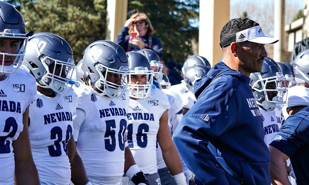 College Football News Preview 2020 Nevada Wolf Pack