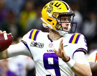 2020 NFL Draft: Two Round Mock Draft, Betting Odds For Each First Round Pick