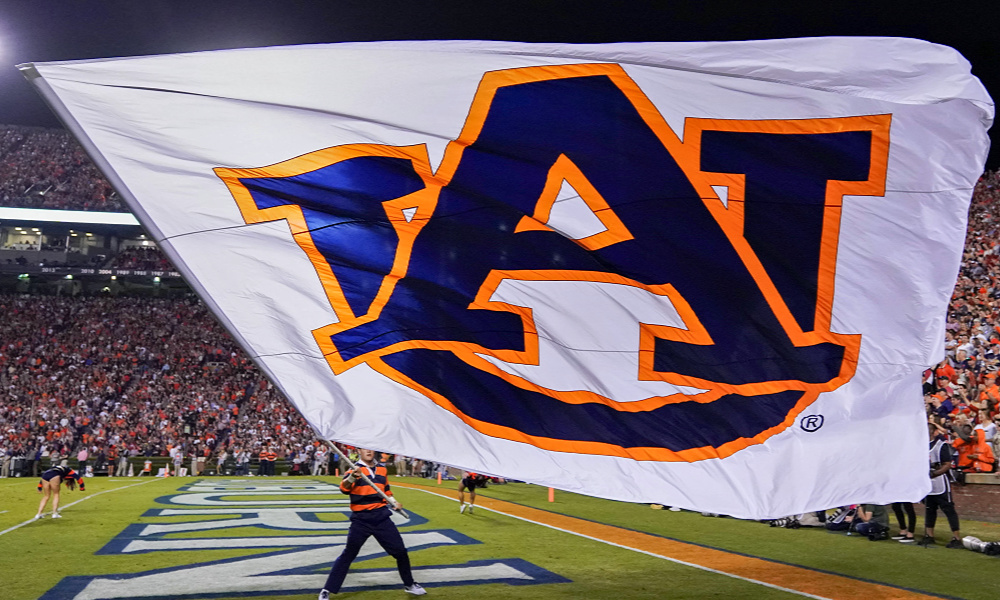 College Football News Preview Auburn Tigers
