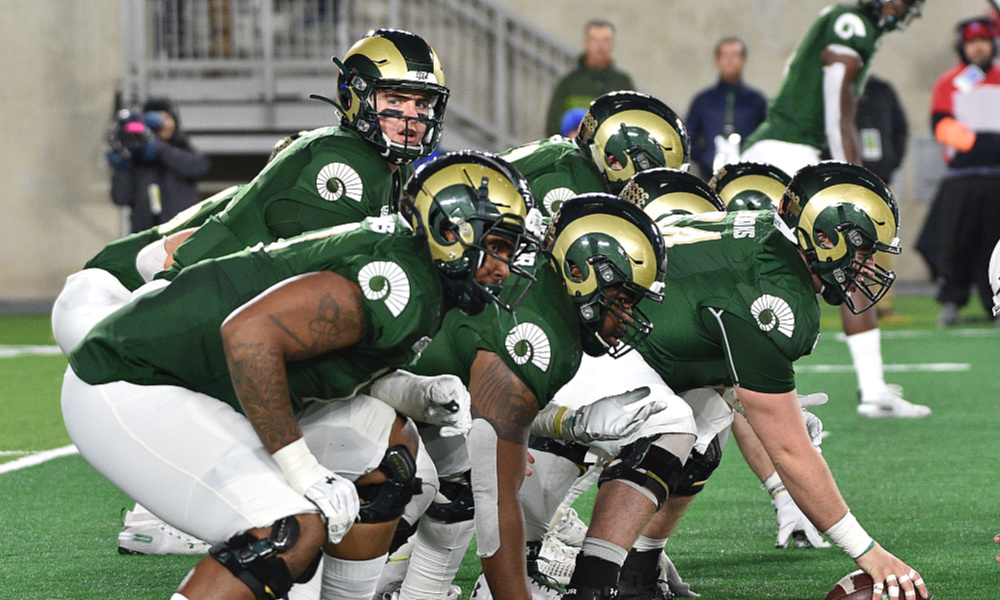 College Football News Preview 2020 Colorado State Rams