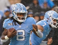 North Carolina vs Virginia Tech Prediction, Game Preview