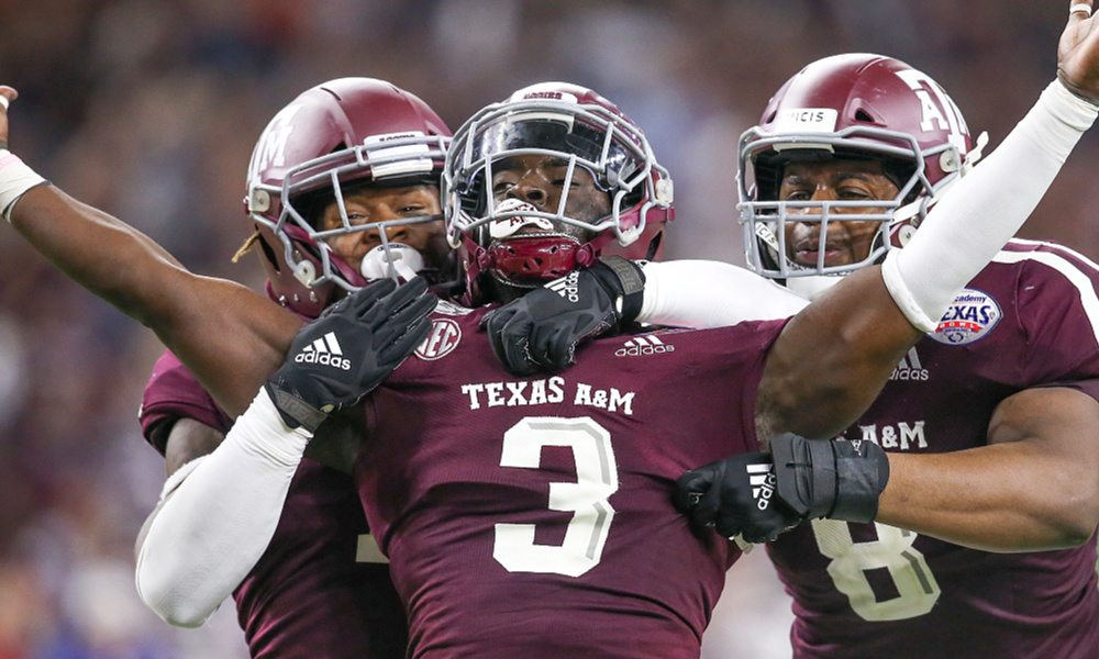 College Football News Preview 2020 Texas A M Aggies