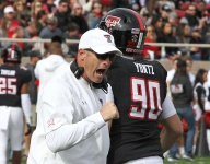 College Football News Preview 2020: Texas Tech Red Raiders