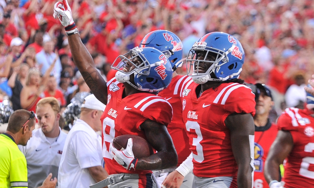 College Football News Preview 2020 Ole Miss Rebels