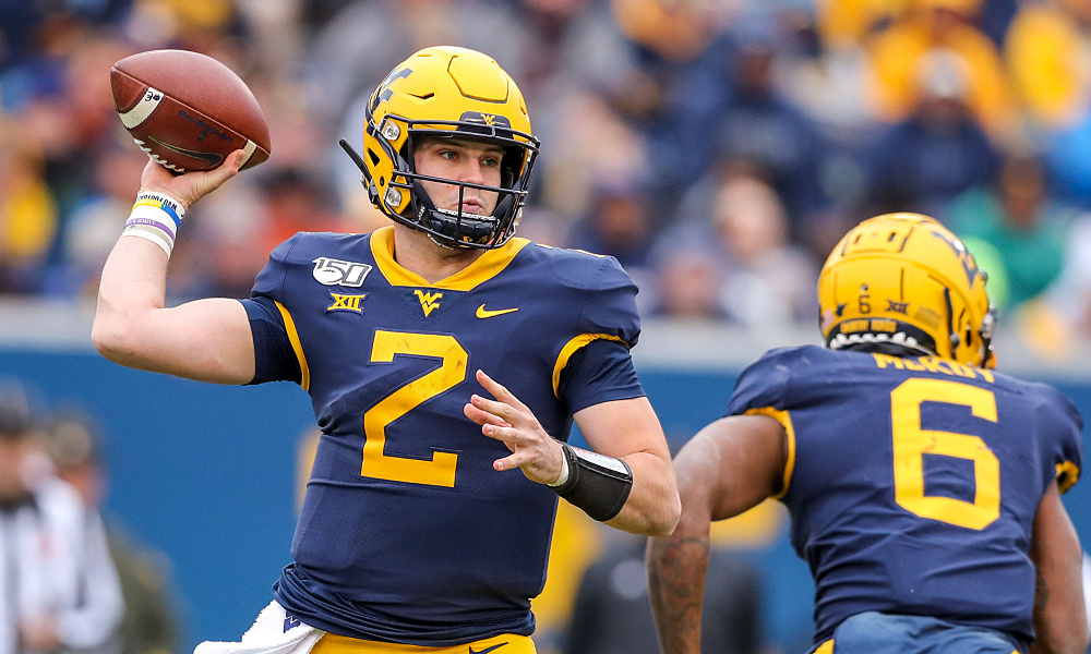 West Virginia vs Oklahoma State Prediction, Game Preview