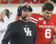 College Football News Preview 2020: Houston Cougars