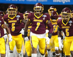 Central Michigan vs Eastern Michigan Prediction, Game Preview