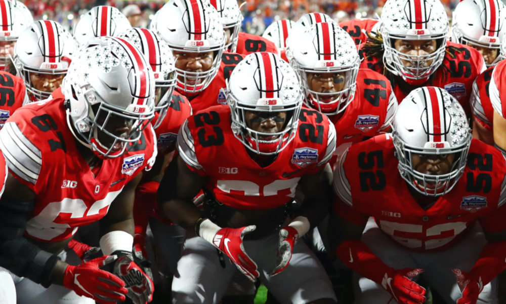 College Football News Preview 2020: Ohio State Buckeyes