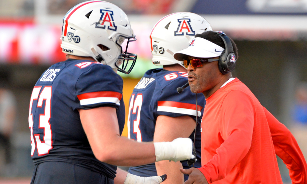 Usc vs. arizona betting preview richardson boyd and bettinger west