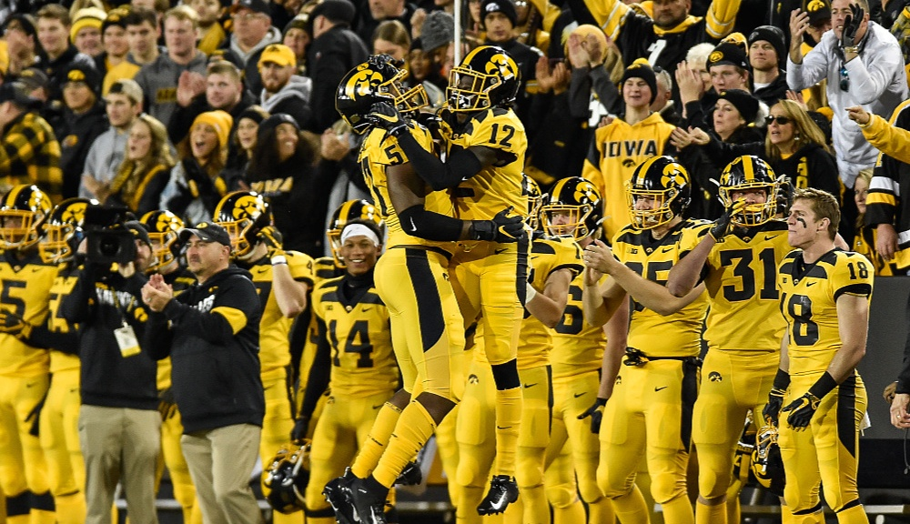 College Football News Preview 2020 Iowa Hawkeyes