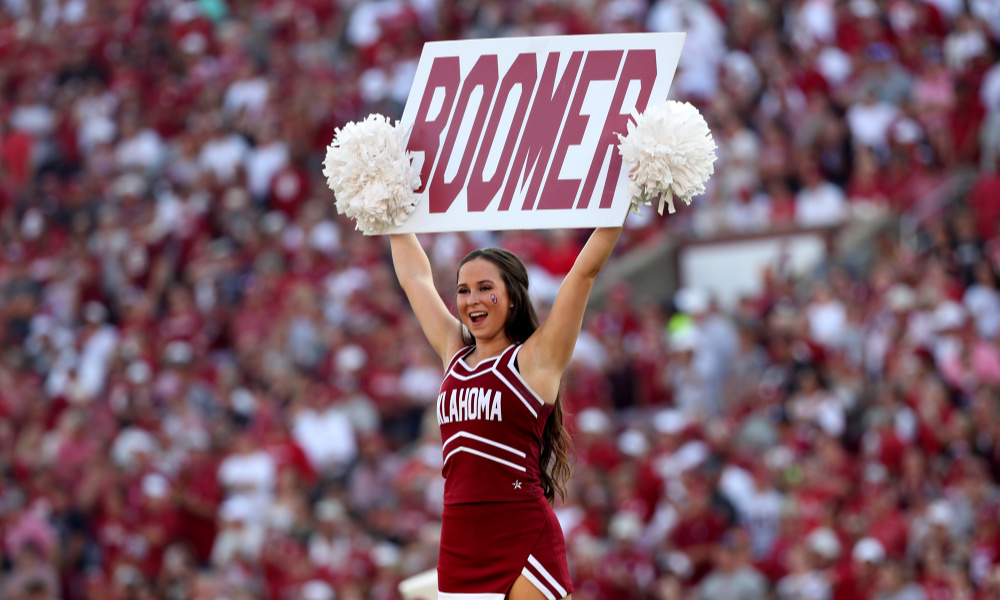 College Football News Preview 2020 Oklahoma Sooners