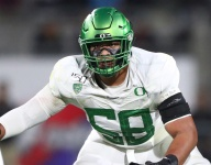 NFL Draft Offensive Tackle Rankings 2021: From The College Perspective
