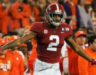 NFL Draft Cornerback Rankings 2021: From The College Perspective