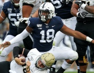 Penn State vs Michigan State Prediction, Game Preview