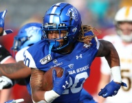 Georgia State vs Arkansas State Prediction, Game Preview