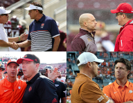 College Football Head Coach Rankings By Conference: CFN Preview 2020