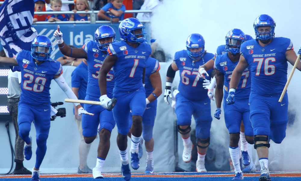 College Football News Preview 2020: Boise State Broncos