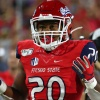 Hawaii vs Fresno State Prediction, Game Preview