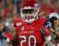 Fresno State vs Nevada Prediction, Game Preview