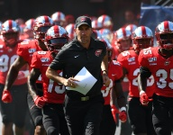 Conference USA Predictions, Schedule, Game Previews, Lines, TV: Week 2