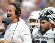 College Football News Preview 2020: Utah State Aggies
