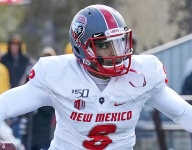 College Football News Preview 2020: New Mexico Lobos